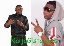 wizkid and iceprince nomitated bet awards