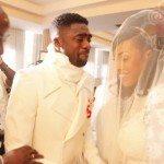 kolo toure marriage
