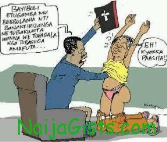fake pastor in anambra nigeria