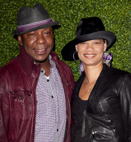 bobby brown and new wife