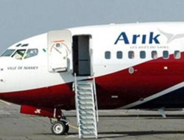 arik air nigeria online local flights booking