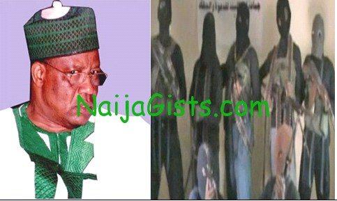 babangida and boko haram