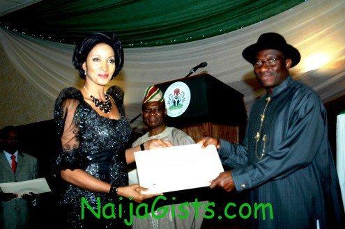 bianca ojukwu nigeria ambassador spain