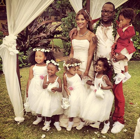 bobby brown marries