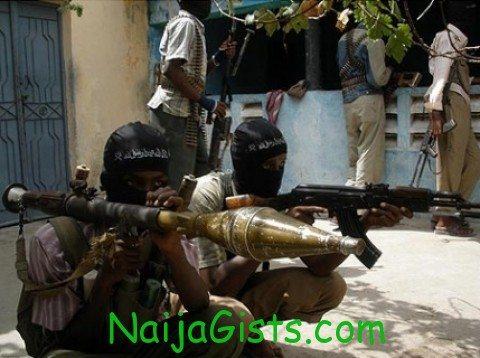 boko haram suicide bombers