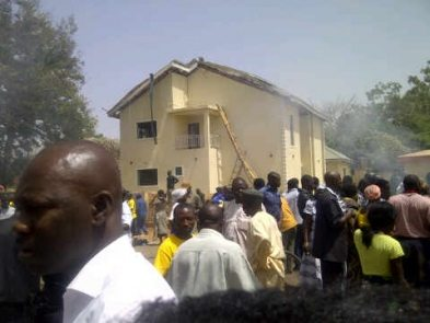 jos church attack nigeria boko haram