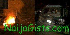 bomb blast abuja night club
