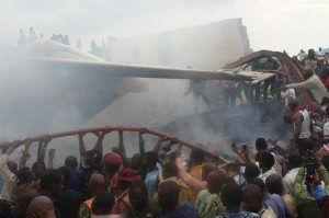 dana airline crash in lagos nigeria