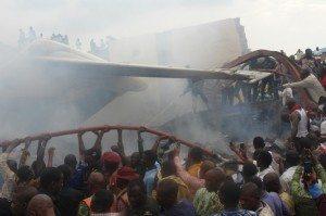 dana airline crash in lagos nigeria