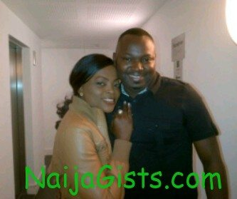 funke akindele honeymoon pictures