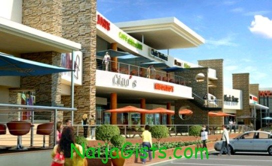 ikeja shopping mall pictures