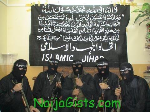 religious war in nigeria
