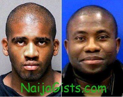 Student Kills Ghanaian Roommate