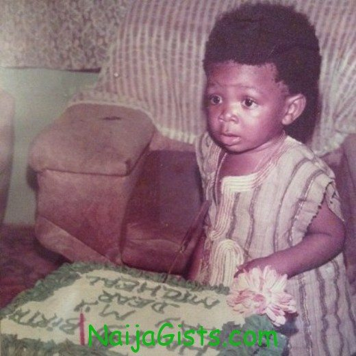 don jazz baby picture photo