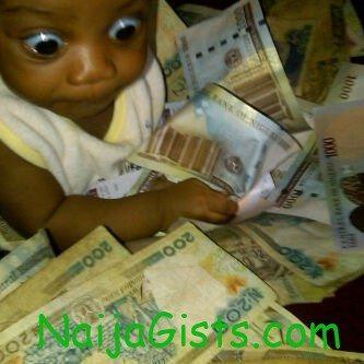 naira baby