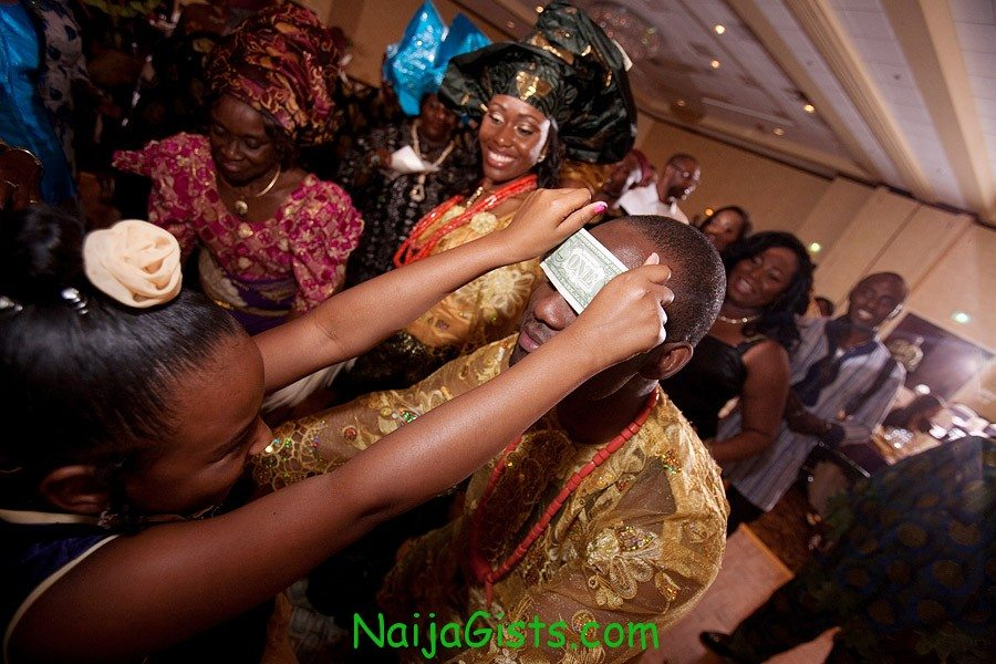 nigerian wedding songs 2012