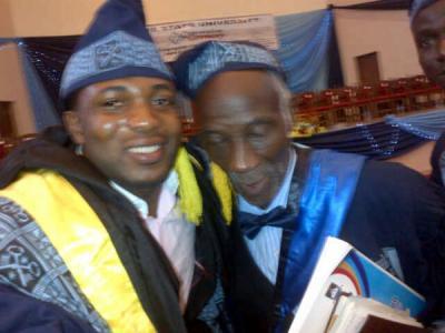 pa amodun alimi lasu graduate