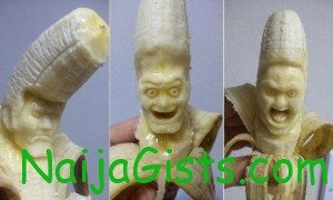 funny pictures of banana