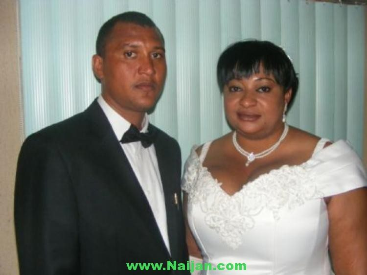 ronke oshodi oke wedding