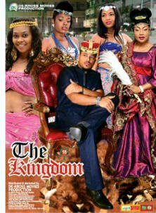 eucharia anunobi new movie the kingdom