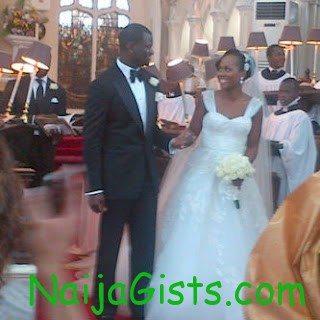 uche eze wedding picture