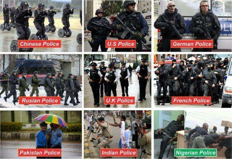 world police nigeria