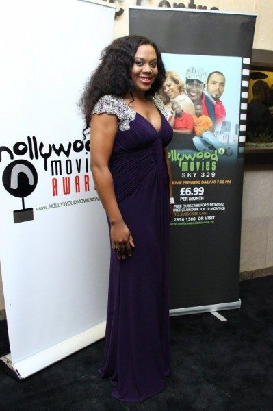 nollywood movie awards