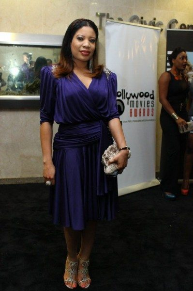 nollywood 2012 movie awards