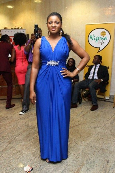 nollywood movie awards 2012 omotola jalade