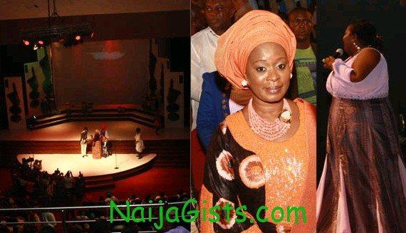 yoruba movie academy awards 2012