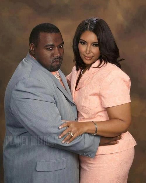 kany west kim kardashian 20 years time