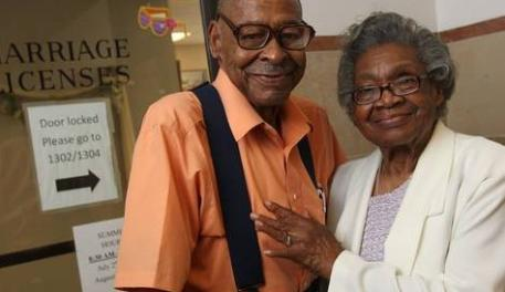 couple to remarry 50 years after divorce