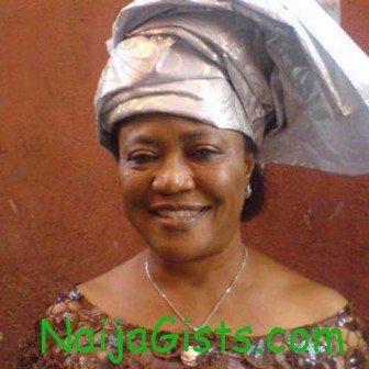 josephine okoye psquare mother dead