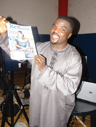 abass akande obesere biography