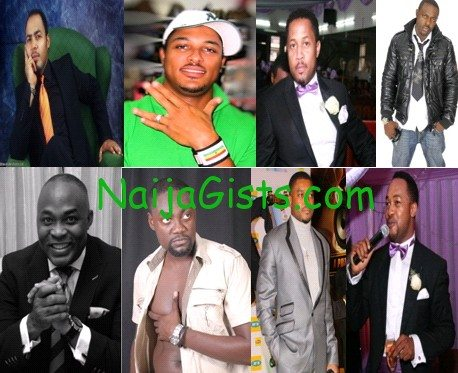 nollywood actors list