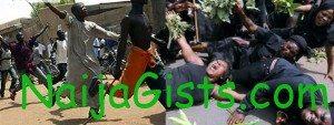 fulani herdsmen attack in jos plateau nigeria