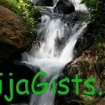 ikogosi warm spring resort in ekiti state