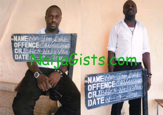 jim iyke in police net custody