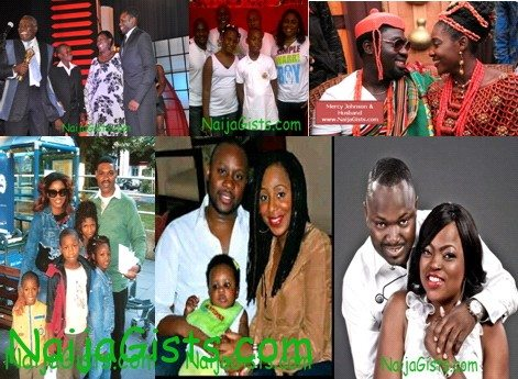 nollywood actresses married to wealthy husbands