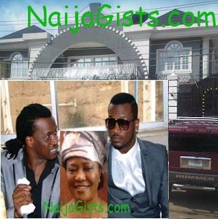 psquare sacrificed their mother