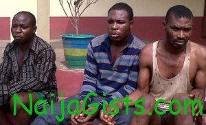 armed robbery calabar news 2012