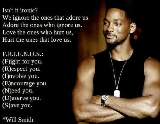 inspirational quotes by will smith