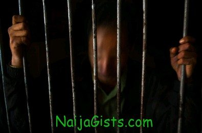 spirit arrested in nigeria