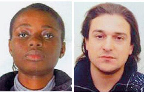italian kills nigerian woman