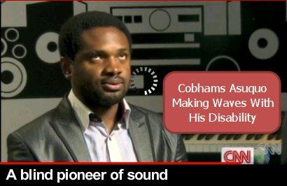 Cobhams Asuquo