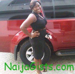 Faustina Adigwe