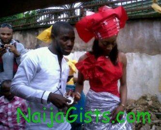 PlayBuoy Traditional Wedding