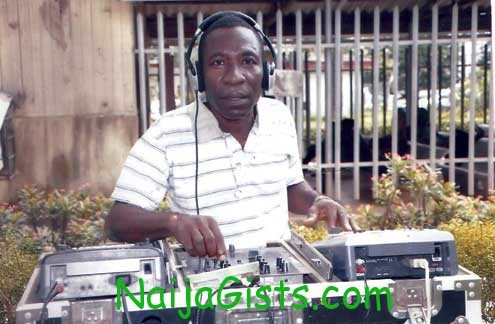 dj murdered in lagos nigeria