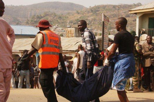 robbers kill businessman katsina