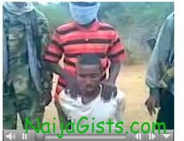 boko haram beheads nigerian man